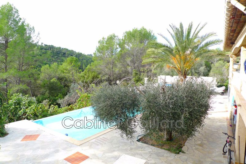 Photo n°6 - Vente Maison villa Peymeinade 06530 - 795 000 €