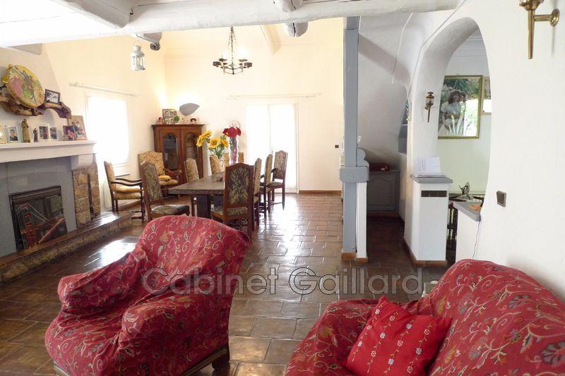 Photo n°7 - Vente Maison villa Peymeinade 06530 - 795 000 €
