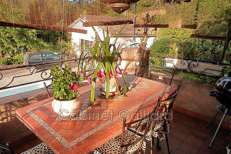 Photo n°7 - Vente maison Peymeinade 06530 - 690 000 €