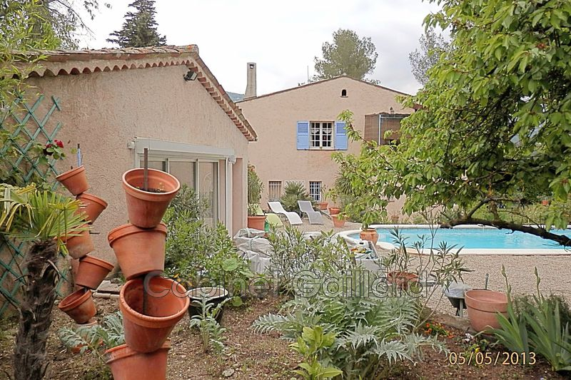 Photo n°4 - Vente maison Peymeinade 06530 - 690 000 €