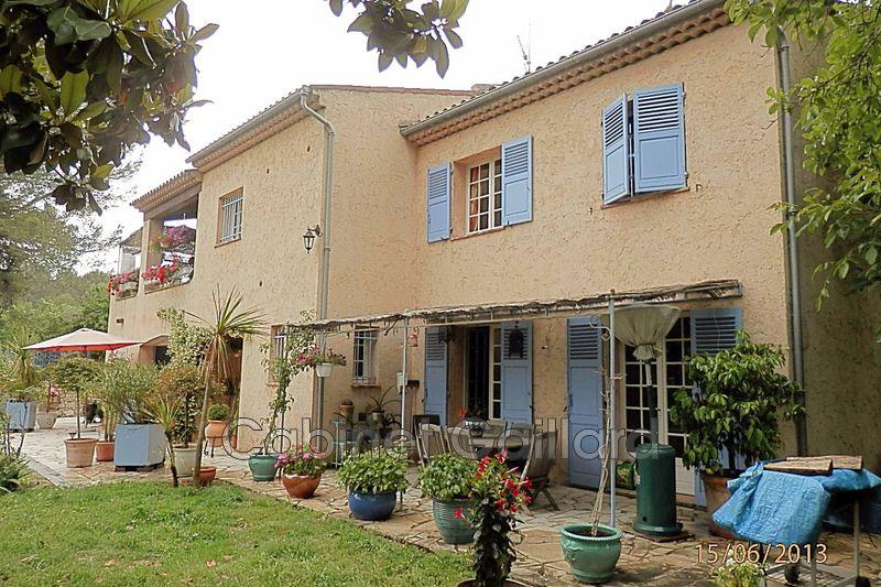 Photo n°2 - Vente maison Peymeinade 06530 - 690 000 €