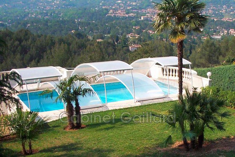 Photo n°1 - Vente Maison villa Peymeinade 06530 - 540 000 €