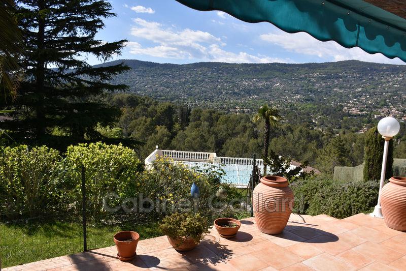 Photo n°2 - Vente Maison villa Peymeinade 06530 - 540 000 €