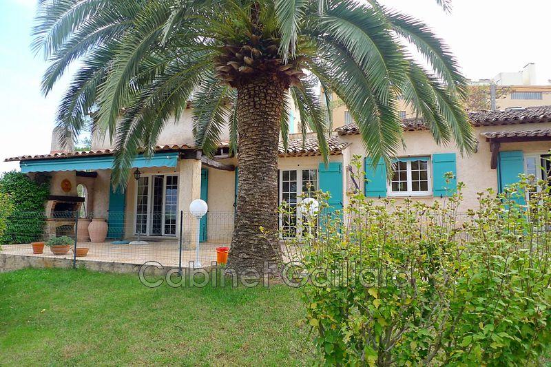 Photo n°3 - Vente Maison villa Peymeinade 06530 - 540 000 €