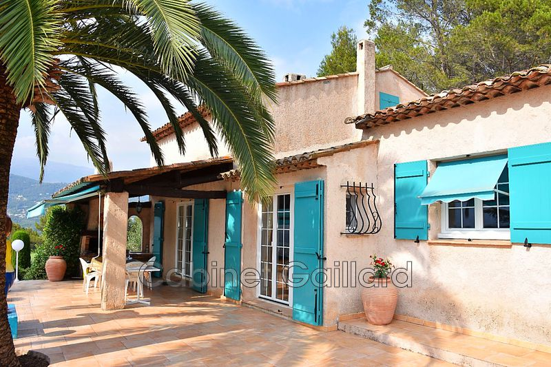 Photo n°4 - Vente Maison villa Peymeinade 06530 - 540 000 €