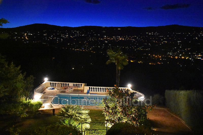 Photo n°5 - Vente Maison villa Peymeinade 06530 - 540 000 €