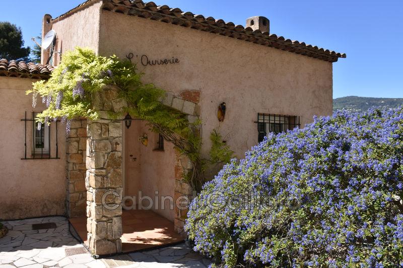 Photo n°9 - Vente Maison villa Peymeinade 06530 - 540 000 €