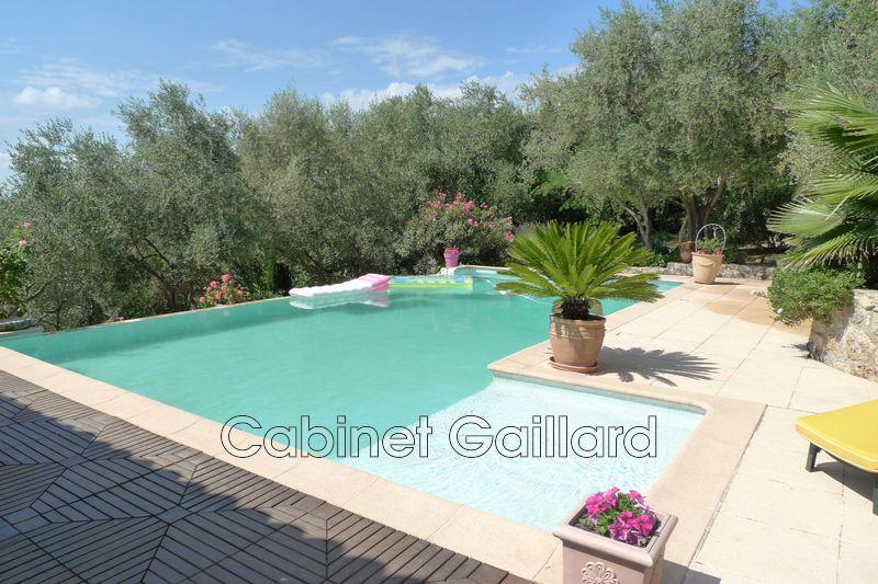 Photo n°2 - Vente Maison villa Spéracèdes 06530 - 750 000 €