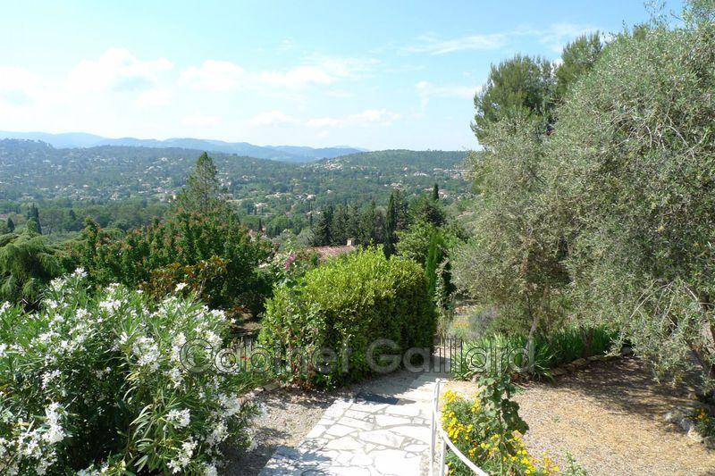 Photo n°4 - Vente Maison villa Spéracèdes 06530 - 750 000 €