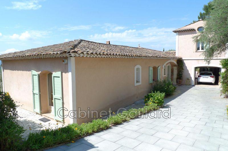 Photo n°6 - Vente Maison villa Spéracèdes 06530 - 750 000 €