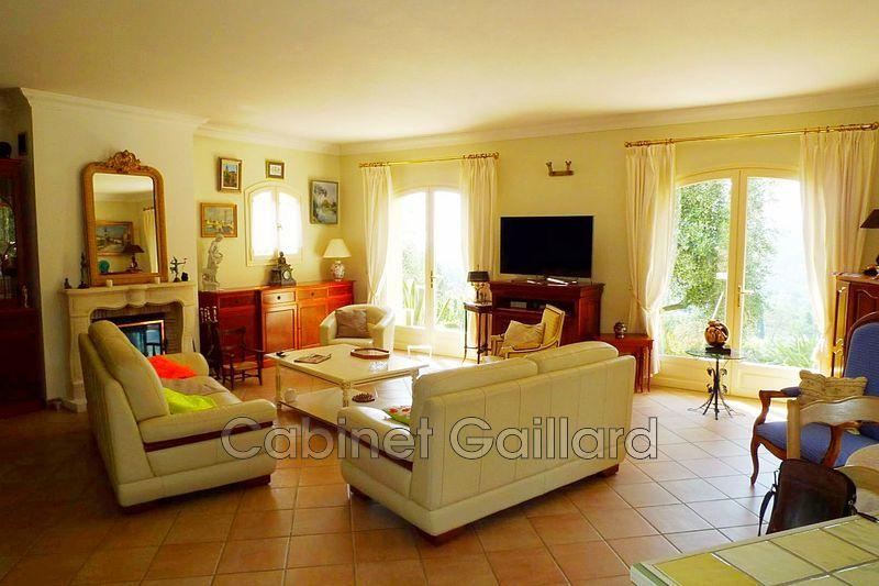 Photo n°7 - Vente Maison villa Spéracèdes 06530 - 750 000 €