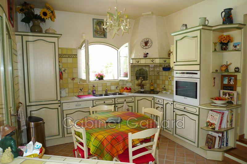 Photo n°8 - Vente Maison villa Spéracèdes 06530 - 750 000 €