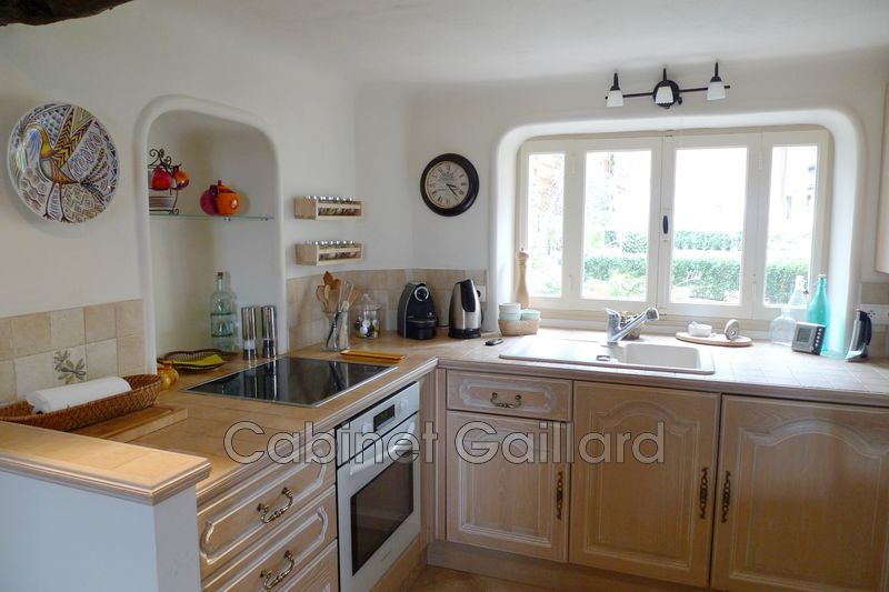 Photo n°4 - Vente maison de village Peymeinade 06530 - 265 000 €