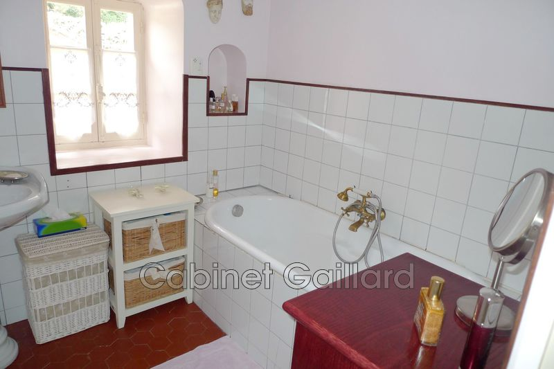 Photo n°5 - Vente maison de village Peymeinade 06530 - 265 000 €