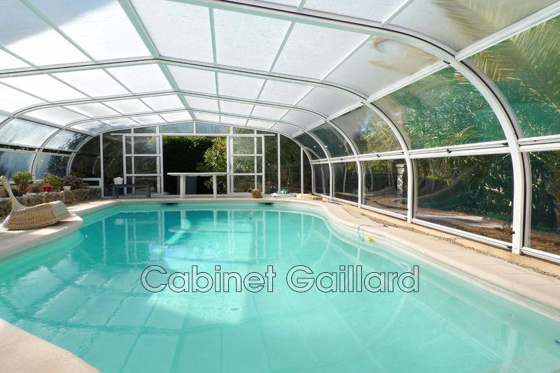 Photo n°8 - Vente Maison villa Peymeinade 06530 - 590 000 €