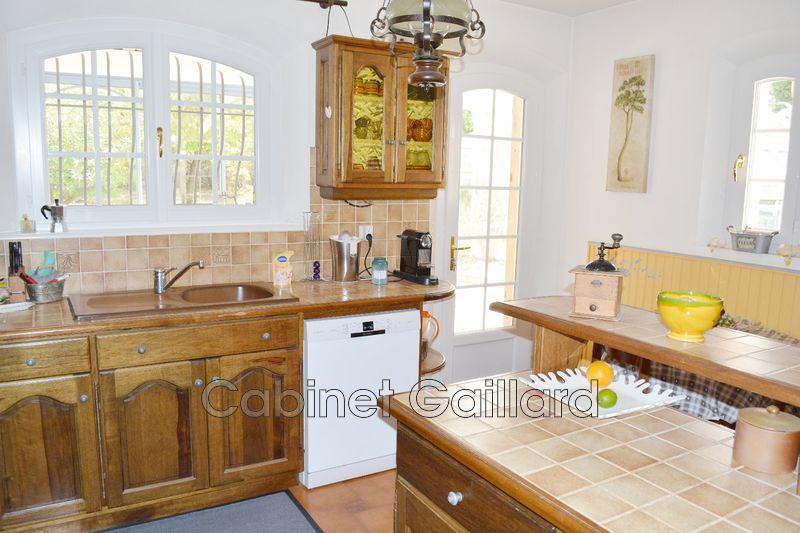 Photo n°9 - Vente Maison villa Peymeinade 06530 - 590 000 €