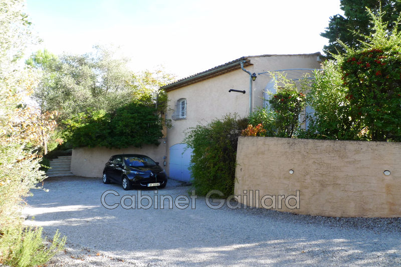 Photo n°12 - Vente Maison villa Peymeinade 06530 - 590 000 €