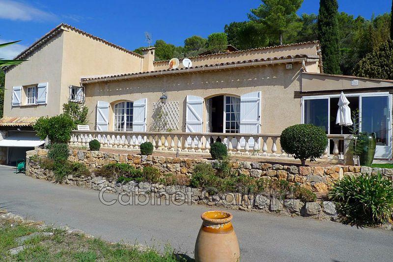 Photo Villa Peymeinade Résidentiel,   to buy villa  4 bedroom   191m²