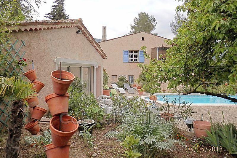 Photo n°5 - Vente maison Peymeinade 06530 - 690 000 €