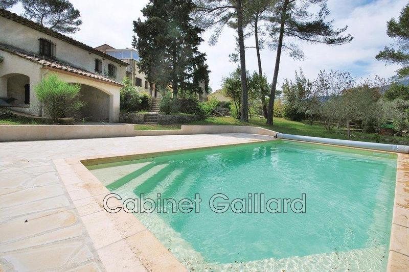 Photo Villa Peymeinade Résidentiel,   to buy villa  4 bedroom   180m²