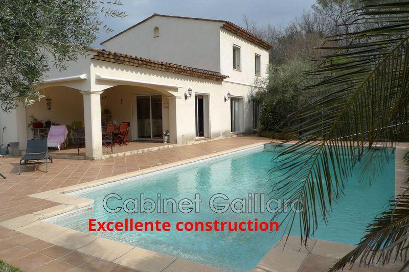 Photo n°1 - Vente Maison villa Peymeinade 06530 - 697 000 €