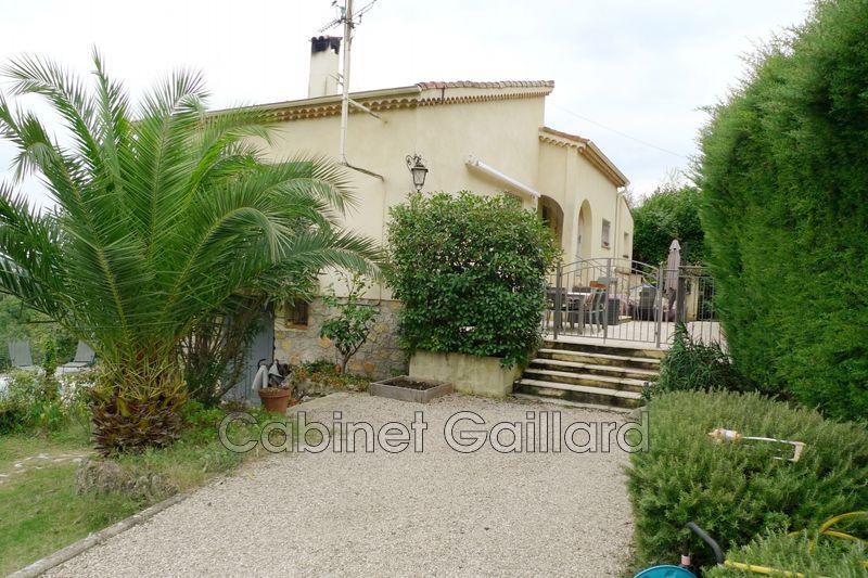 Photo n°1 - Vente Maison villa Peymeinade 06530 - 440 000 €