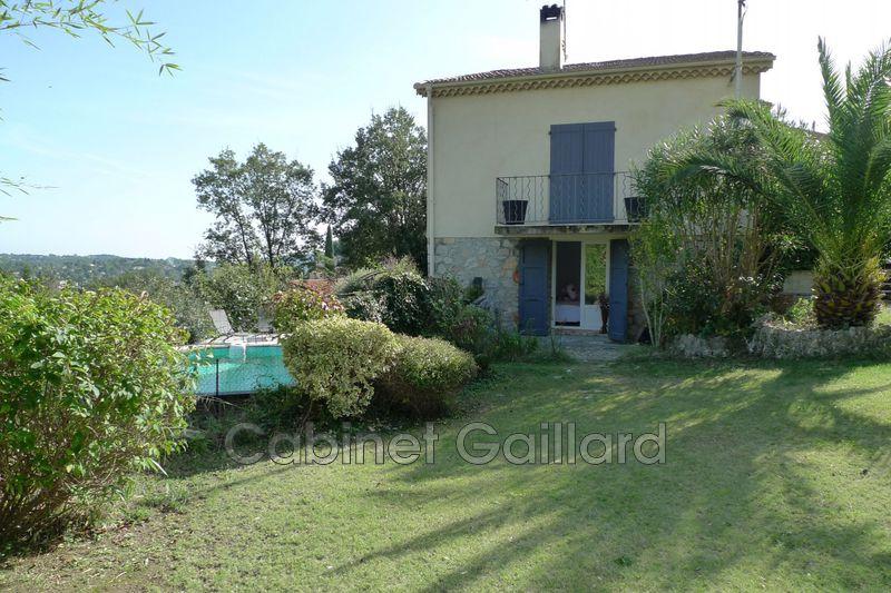 Photo n°3 - Vente Maison villa Peymeinade 06530 - 440 000 €