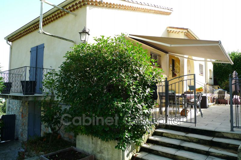 Photo n°2 - Vente Maison villa Peymeinade 06530 - 440 000 €