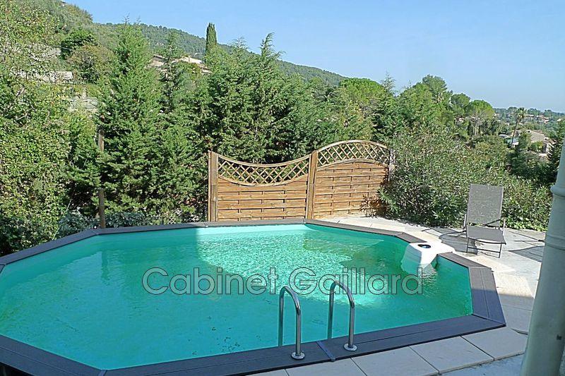Photo n°6 - Vente Maison villa Peymeinade 06530 - 440 000 €
