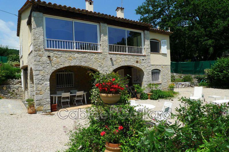 Photo Villa Cabris Campagne,   achat villa  4 chambres   160m²