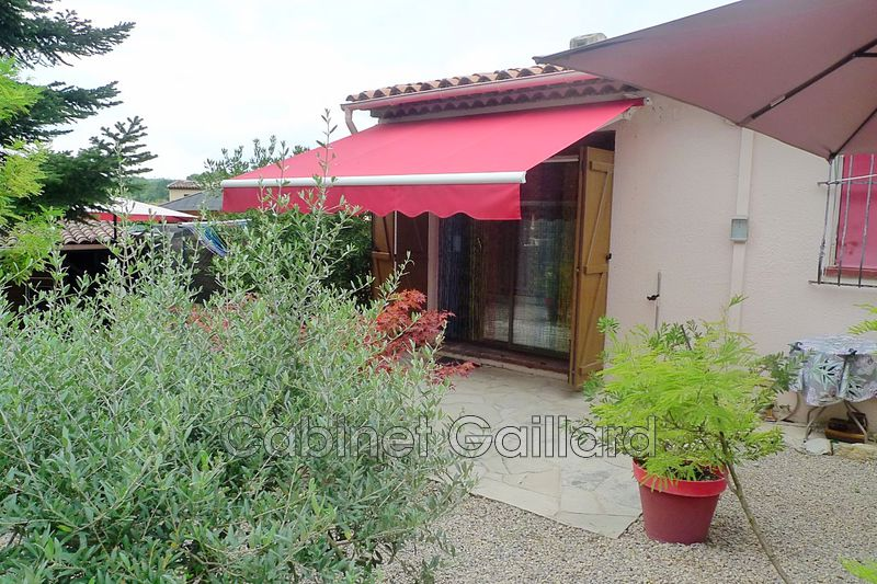 Photo Villa Peymeinade Centre-ville,   achat villa  2 chambres   65m²