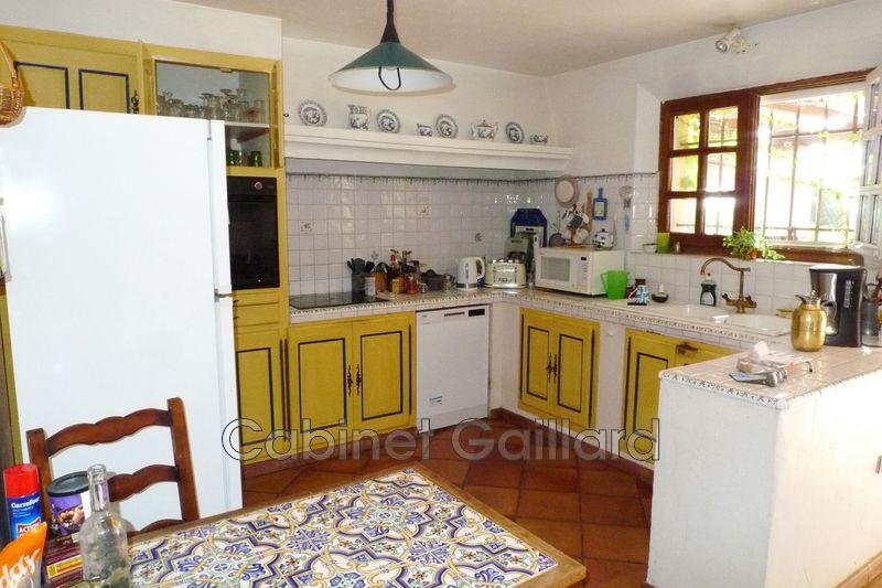 Photo n°5 - Vente Maison villa Peymeinade 06530 - 546 000 €