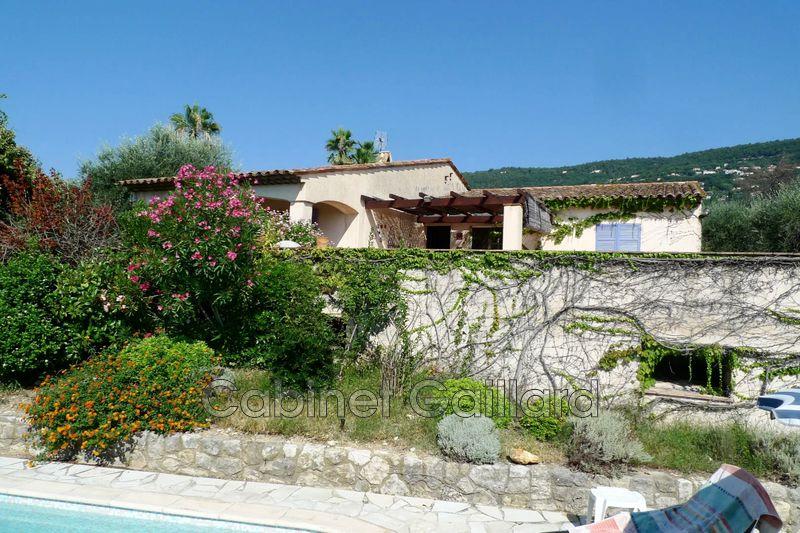 Photo n°2 - Vente Maison villa Peymeinade 06530 - 546 000 €