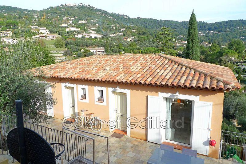 Photo n°1 - Vente maison Peymeinade 06530 - 375 000 €