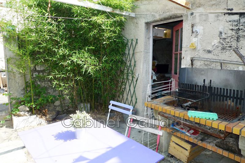 Photo n°1 - Vente maison de village Peymeinade 06530 - 231 000 €