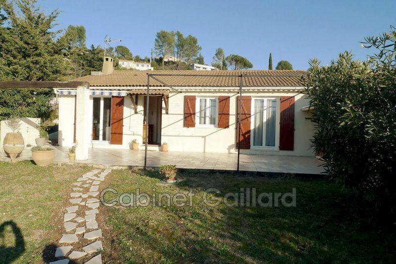 Photo n°2 - Vente Maison villa Peymeinade 06530 - 420 000 €