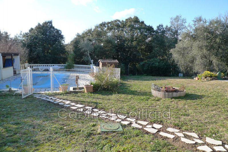 Photo n°3 - Vente Maison villa Peymeinade 06530 - 420 000 €