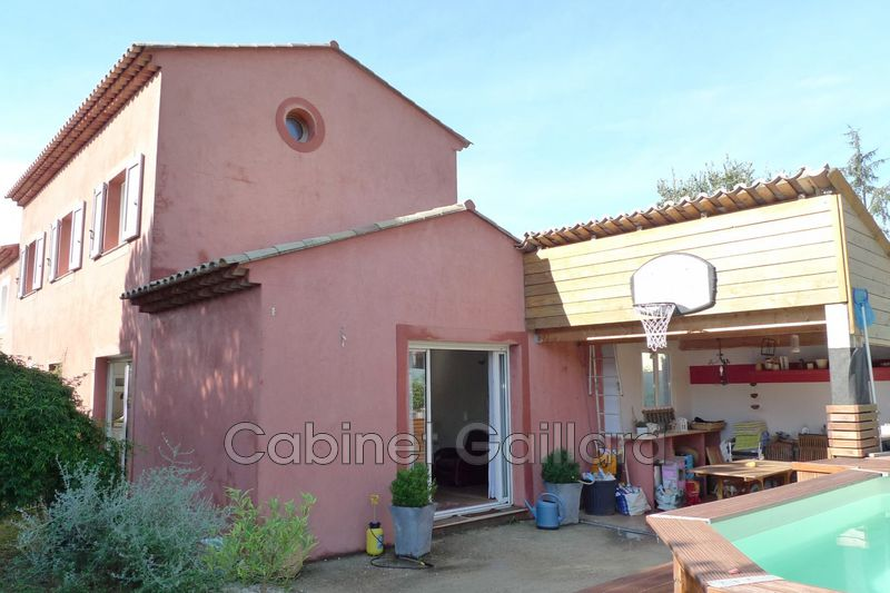 Photo n°1 - Vente maison Peymeinade 06530 - 399 000 €