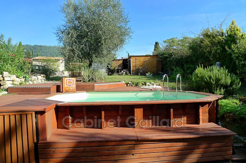Photo n°5 - Vente maison Peymeinade 06530 - 399 000 €