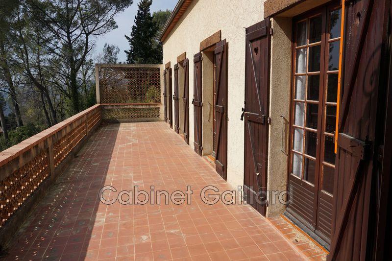 Photo n°8 - Vente Maison villa Le Tignet 06530 - 497 700 €