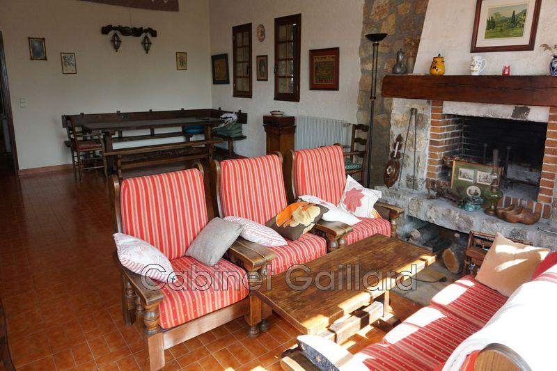 Photo n°9 - Vente Maison villa Le Tignet 06530 - 497 700 €