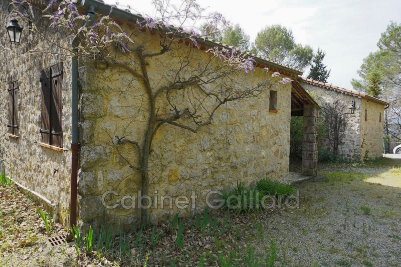 Photo n°2 - Vente Maison villa Le Tignet 06530 - 497 700 €