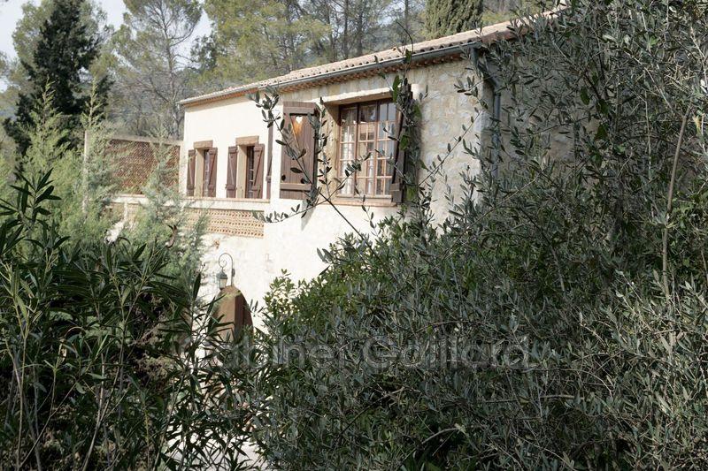 Photo n°3 - Vente Maison villa Le Tignet 06530 - 497 700 €
