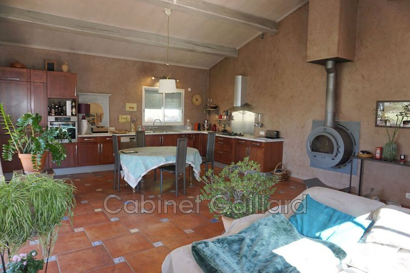 Photo n°3 - Vente Maison villa Le Tignet 06530 - 420 000 €