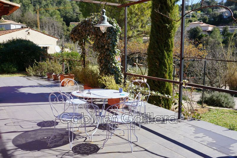 Photo n°11 - Vente Maison villa Le Tignet 06530 - 420 000 €