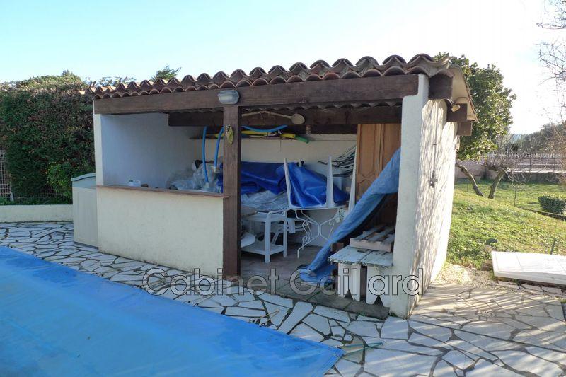 Photo n°2 - Vente Maison villa Peymeinade 06530 - 399 000 €