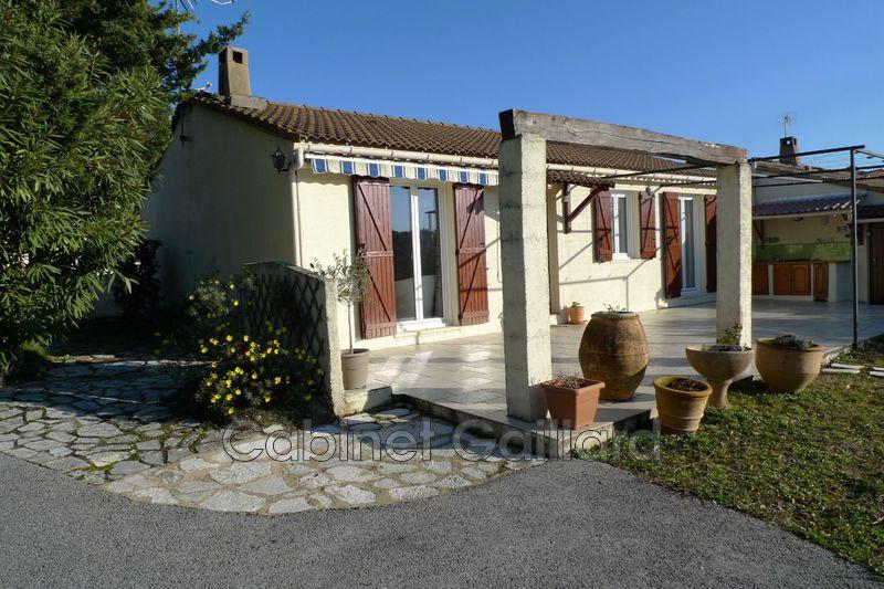 Photo n°3 - Vente Maison villa Peymeinade 06530 - 399 000 €