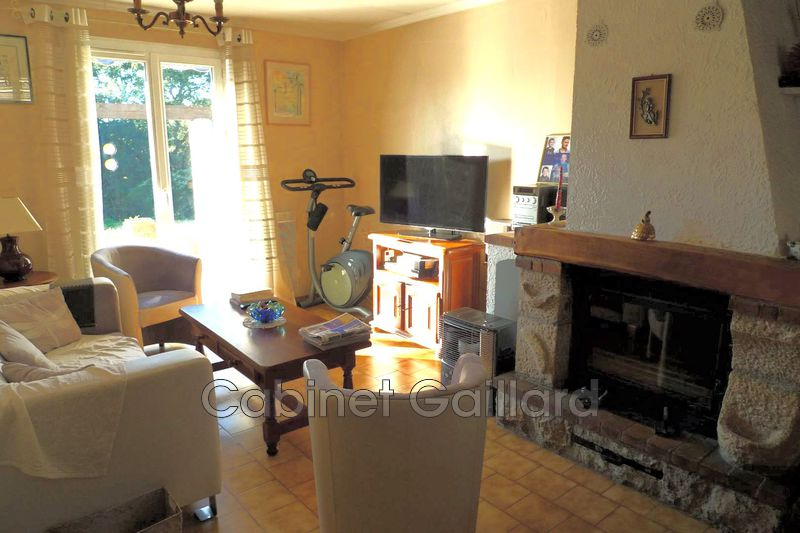 Photo n°5 - Vente Maison villa Peymeinade 06530 - 399 000 €