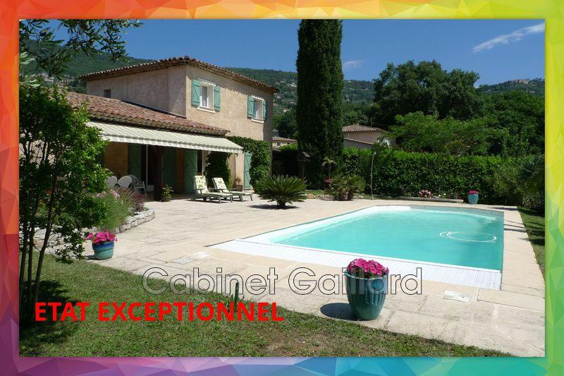 Photo n°2 - Vente Maison villa Peymeinade 06530 - 780 000 €