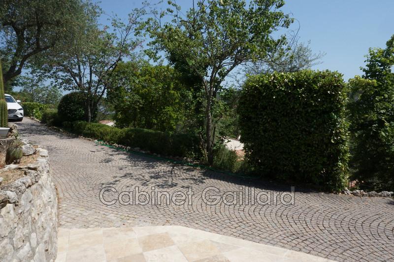 Photo n°3 - Vente Maison villa Peymeinade 06530 - 450 000 €